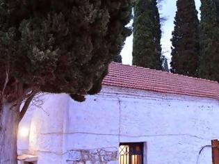 Φωτογραφία για Ιερά πανήγυρις Ιερού Ναού Παμμέγιστων Ταξιάρχων Κοιμητηρίου Ναυπλίου