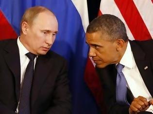 Φωτογραφία για Καμία συνάντηση Πούτιν - Ομπάμα στο G20 της Αυστραλίας