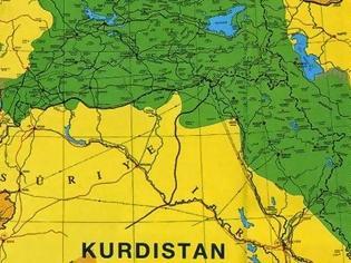 Φωτογραφία για Οι αμφιλεγόμενοι Κούρδοι...