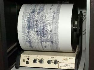 Φωτογραφία για Αίγιο: Συνεχίστηκαν οι σεισμικές δονήσεις όλη τη νύχτα - Τι λένε οι σεισμολόγοι