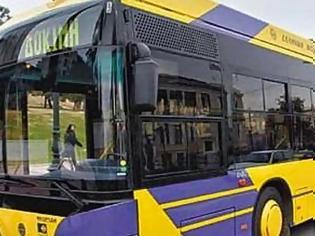 Φωτογραφία για Αλλαγές σε 18 γραμμές λεωφορείων και τρόλεϊ - Δείτε αναλυτικά