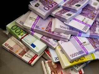 Φωτογραφία για Τι μπορείς να κάνεις με 19 δισεκατομμύρια ευρώ; [photos]