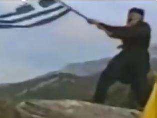 Φωτογραφία για ΣΥΓΚΛΟΝΙΣΤΙΚΟ ΒΙΝΤΕΟ: Έτσι παίρνουν ευλογία οι Ίκαροι... [video]