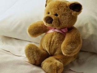 Φωτογραφία για Αγαπάς τα λούτρινα αρκουδάκια; Τότε μην δεις αυτό το άρθρο...[photos]