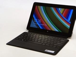 Φωτογραφία για To high-end Venue 11 Pro tablet της Dell