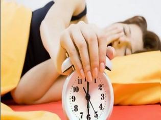 Φωτογραφία για Δεν το χεις καθόλου με το πρωινό ξύπνημα; Ορίστε μερικές συμβουλές που θα σε βοηθήσουν!