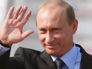 Φωτογραφία για Στο Πεκίνο ο Πούτιν για τη σύνοδο κορυφής των χωρών Ασίας - Ειρηνικού