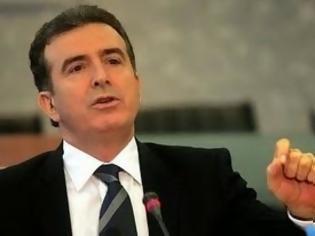 Φωτογραφία για Επιστολή προς τον Υπουργό Υ.ΜΕ.ΔΙ. για ανάκληση της παράνομης απόφασης τοποθέτησης προϊσταμένων στις νέες Οργανικές Μονάδες του Υπουργείου Υποδομών