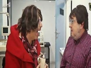 Φωτογραφία για Θύμισαν εποχές ΑΜΑΝ οι Ράδιο Αρβύλα...Το video που μας έκανε να δακρύσουμε από τα γέλια στο χθεσινό επεισόδιο! [video]