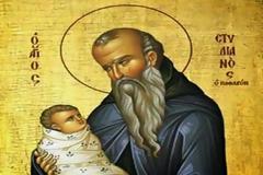 Άγιος Στυλιανός ο Προστάτης των παιδιών: Ποια είναι η ιστορία του Αγίου που γιορτάζει σήμερα;