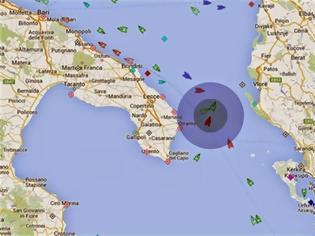 Φωτογραφία για Μεγάλη επιχείρηση διάσωσης των 466 επιβαινόντων του πλοίου Norman Atlantic που καίγεται στην Αδριατική