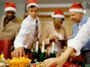Φωτογραφία για Χρήσιμοι τρόποι να συνέλθετε από το αλκοόλ των γιορτών