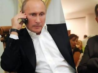 Φωτογραφία για Σε ύψιστο Συναγερμό το Μαξίμου!Η Αποκάλυψη Πούτιν, που άφησε άφωνο τον Τσίπρα...