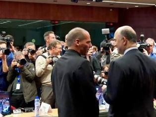 Φωτογραφία για Επιτεύχθηκε συμφωνία μεταξύ Ελλάδας και Ευρώπης