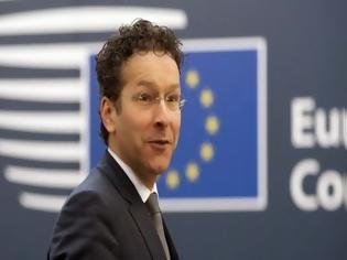 Φωτογραφία για Βόμβα από τον Ντάισελμπλουμ: «Αν θέλετε να φύγετε από την Ευρωζώνη, δεν έχουμε πρόβλημα»