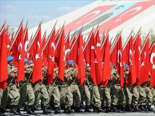 Φωτογραφία για Τουρκία: Αν μας βάλετε στην ΕΕ, θα δώσουμε 60.000 στρατιώτες!