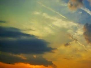 Φωτογραφία για Η πρόγνωση του καιρού για την Κυριακή