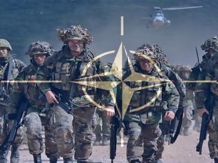 Φωτογραφία για H Σχολή Θανάτου του ΝΑΤΟ ή πώς μαθαίνεται η τέχνη του πολέμου