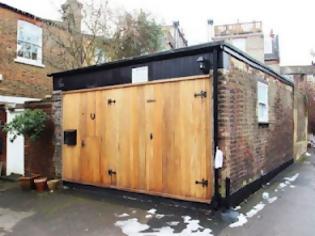 Φωτογραφία για Δεν μπορείτε να φανταστείτε σε τι τιμή πωλείται αυτό το σπίτι...[PICS]