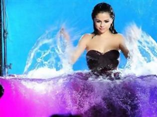 Φωτογραφία για ΔΕΙΤΕ: Η Selena Gomez λανσάρει το δικό της άρωμα