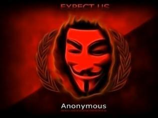 Φωτογραφία για Σε συναγερμό η ΕΛ.ΑΣ και το Υπ.Εσωτερικών έπειτα από την ανακοίνωση για επίθεση των anonymous το βράδι των εκλογών
