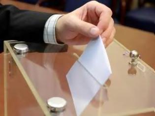 Φωτογραφία για Ποιοι εκλογείς θα κρίνουν το εκλογικό αποτέλεσμα σύμφωνα με το Υπ. Εσωτερικών