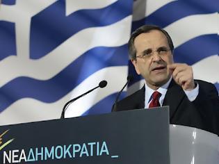 Φωτογραφία για «Ενοχλημένοι» στα Σκόπια από τις δηλώσεις Σαμαρά