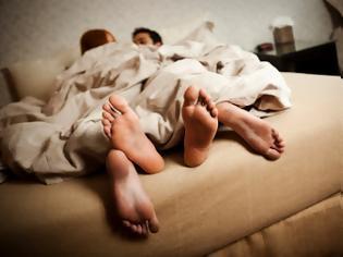 Φωτογραφία για Μαραθώνιος… σεξ για 36χρονο που δήλωσε κλαίγοντας: «Ήταν κόλαση!»