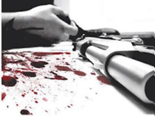 Φωτογραφία για Ερέτρια: Βρήκε τον άντρα της νεκρό σε μία λίμνη αίματος