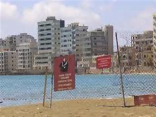 Φωτογραφία για Κύπρος: Απαιτεί από την Τουρκία επιστροφή της Αμμοχώστου