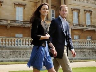 Φωτογραφία για Ποιος σχεδιαστής παπουτσιών αποδοκίμασε την Kate Middleton;