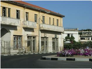 Φωτογραφία για Ψήφισμα της κυπριακής Βουλής για την Αμμόχωστο