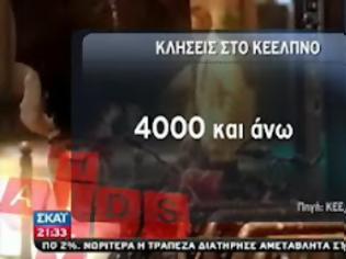 Φωτογραφία για Πάνω από 4.000 έχουν πάρει τηλέφωνο στο ΚΕΕΛΠΝΟ