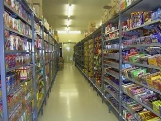 Φωτογραφία για Icap: Πτώση των συνολικών πωλήσεων των σούπερ μάρκετ