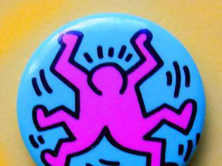 Φωτογραφία για Keith Haring: 54η Επέτειος Γέννησης του Μεγάλου Street Artist και η Google Αφιερώνει!