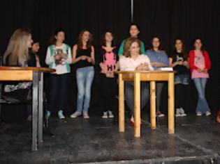 Φωτογραφία για 11η Εβδομάδα Παιδικής Λογοτεχνίας 2012 στο Μόναχο
