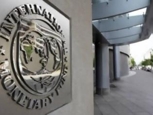 Φωτογραφία για To ΔΝΤ στηρίζει συγκυβέρνηση ΠΑΣΟΚ-ΝΔ