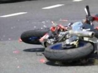 Φωτογραφία για Ασυνείδητος οδηγός τράκαρε και εγκατέλειψε 37χρονο στον Μασταμπά
