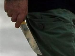 Φωτογραφία για Λήστεψαν γριούλα με απειλή μαχαιριού αλλά συνελήφθησαν
