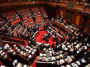 Φωτογραφία για Οι Ιταλοί προτείνουν να περικοπούν οι μισθοί των πολιτικών