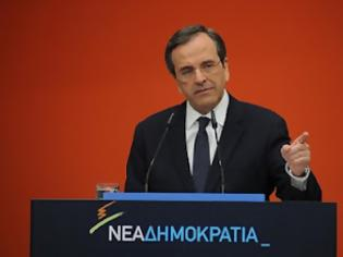 Φωτογραφία για Σαμαράς: Οι προτάσεις Τσίπρα οδηγούν εκτός ευρώ