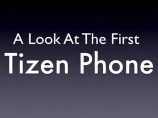 Φωτογραφία για Το πρώτο κινητό που τρέχει Tizen είναι γεγονός [video]