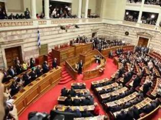 Φωτογραφία για Mini εγχειρίδιο για πολιτικούς των δύο μεγάλων (που λέει ο λόγος) κομμάτων (ΠΑΣΟΚ-ΝΔ)
