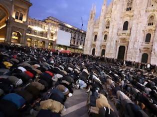 Φωτογραφία για ΙΤΑΛΙΑ: 70.000 Ιταλοί έχουν ασπαστεί το Ισλάμ, λέει ισλαμική οργάνωση
