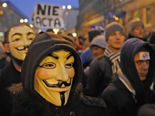Φωτογραφία για Προαναγγέλθηκε το τέλος της ACTA