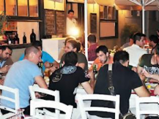 Φωτογραφία για Ταβέρνα στο Ναύπλιο έκανε το τραπέζι στην ομάδα handball Διομήδης Άργους