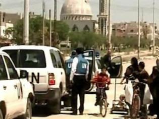 Φωτογραφία για Ένα βήμα πριν τον εμφύλιο η Συρία