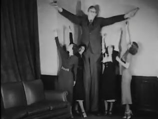 Φωτογραφία για Δείτε σε βίντεο τον Γίγαντα του Ιλινόις!