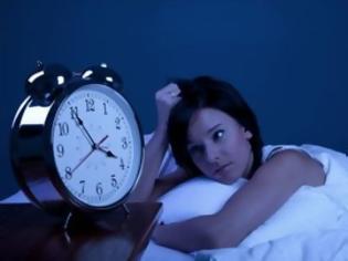 Φωτογραφία για Καταπολεμήστε την αϋπνία σε 12 βήματα