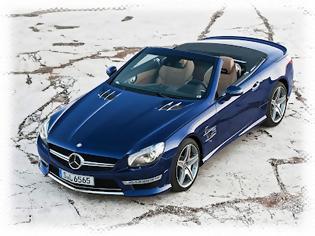 Φωτογραφία για Μύθος οι φήμες περί αποχώρησης της Mercedes-Benz από την Ελλάδα λόγω κρίσης....